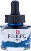 Ecoline 30 ml 533 Indigo