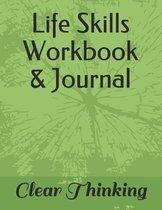 Life Skills Workbook & Journal