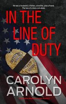 In the Line of Duty: A brilliant action-packed mystery with heart-stopping twists