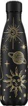 Chilly's Bottle Drinkfles - 500 ml - Mystic Black