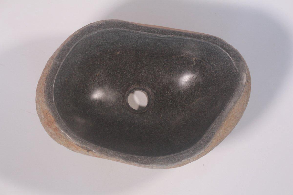 Natuurstenen waskom   DEVI-W21-388   29x41x15