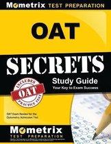 Oat Secrets Study Guide