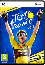 Tour de France 2021 - PC