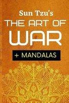 Sun Tsu's The Art Of War + Mandalas