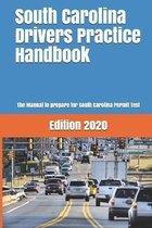 South Carolina Drivers Practice Handbook