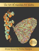 The Art Of Mandala For Adults
