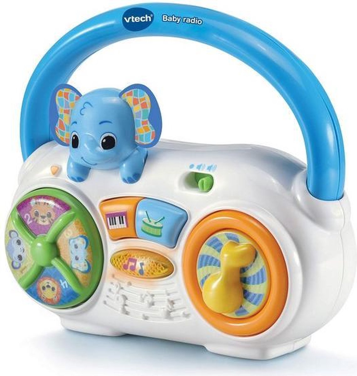 Radio Vtech Baby Radio (ES)