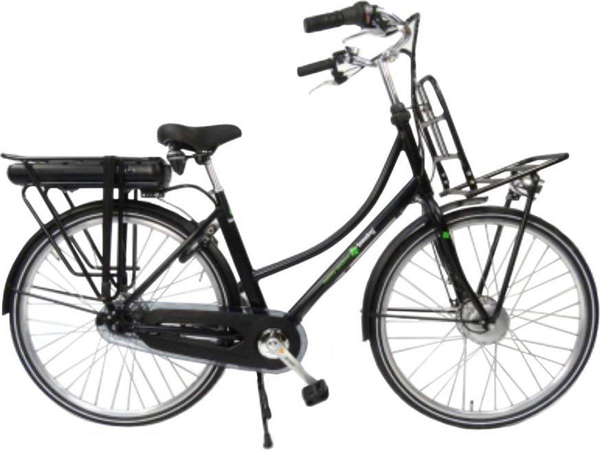 Elektrische fiets Smeeing Mobility D49 - N7 RB - E-bike