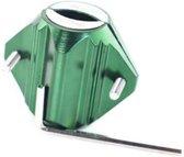 Waterontharder - Waterverzachter Incl. Bevestigingsset - 7800 gauss - Magnetisch Water - Ontharder - Waterleiding - Magneet - Waterbesparend - Waterontharder magneet
