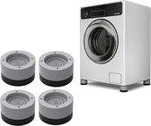 Kosta - Trillingdempers - Wasmachine - Droger - Geluiddempers - Anti-slip - Set van 4 stuks  - Vibratiedempers