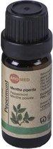 Aromed Pepermunt olie - 5 ml - Biologisch - Etherische - oil - Essentiële Aromatherapie