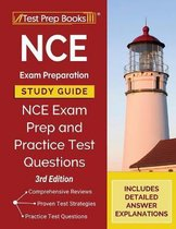 NCE Exam Preparation Study Guide