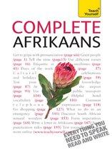 Complete Afrikaans Beginner to Intermediate Book