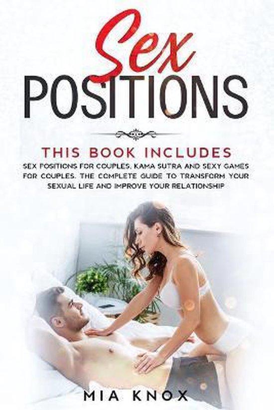 Positions sexy kamasutra The 9