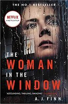 The Woman in the Window The Number One Sunday Times bestselling debut crime thriller soon to be a major film