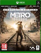 Metro Exodus Complete Edition - Xbox Series X