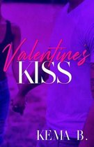 Valentine's Kiss: A Kiss Family Novel