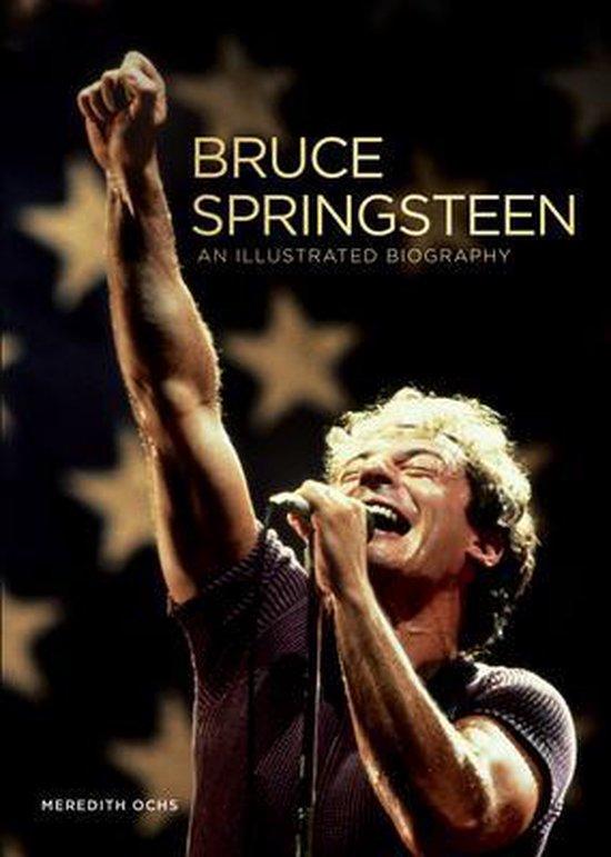 Boek cover Bruce Springsteen van Meredith Ochs (Hardcover)