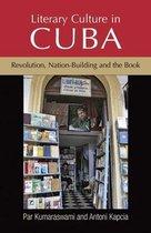 Literary Culture in Cuba