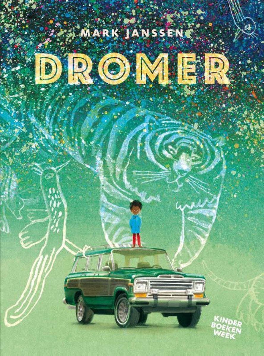 Kinderboekenweek 2021 - Set 25 x Kinderboekenweek Prentenboek 2021, Mark  Janssen  ...   bol.com