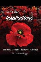 Omslag World War I Inspirations