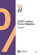OECD labour force statistics 2017