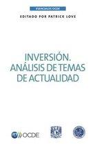 Esenciales OCDE Inversion