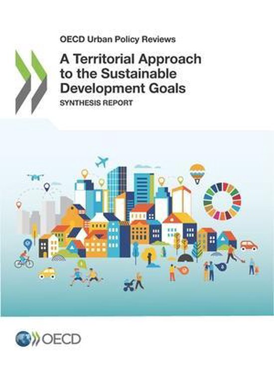 A territorial approach to the sustainable development goals