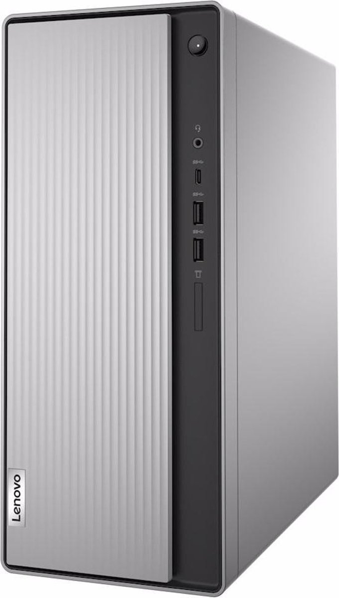 Lenovo IdeaCentre 5 DDR4-SDRAM i5-10400 Tower Intel  10de generatie Core  i5 16 GB 1512 GB HDD+SSD W