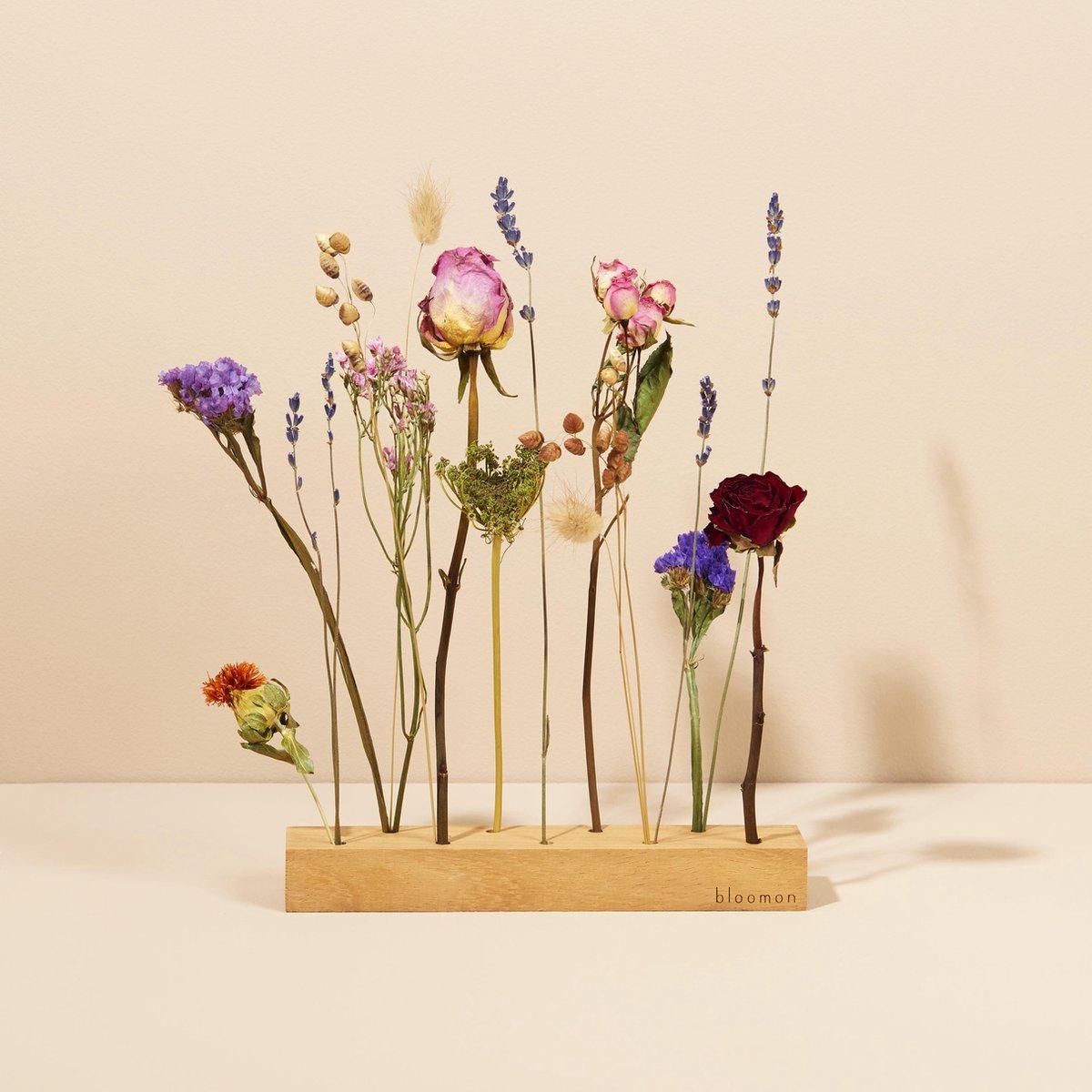bloomon   Flowergram   Sweet Candy   Unieke brievenbus droogbloemen