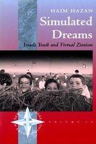 Boek cover Simulated Dreams van Haim Hazan