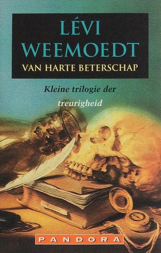Boek cover Van Harte Beterschap van Lévi Weemoedt (Paperback)