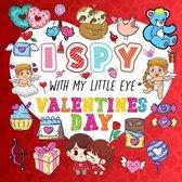 I Spy With My Little Eye Valentine's Day