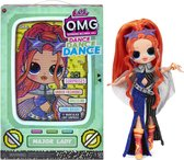 L.O.L. Surprise! OMG Dance Major Lady - Modepop