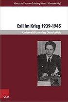 Exil im Krieg 19391945