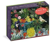 Nathalie Lété Still Life with Pineapple 1,000-Piece Puzzle