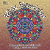 Bible Mandalas - Coloring Book for Adults with Passages from the Bible