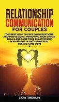Relationship Communication for Couples