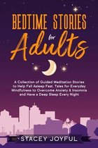 Bedtime Stories for Adults