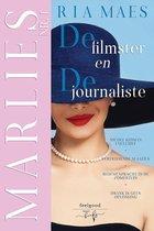 Marlies 1 -   Marlies, de filmster en de journaliste