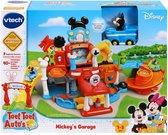 VTech Toet Toet Auto Disney Mickey's Garage