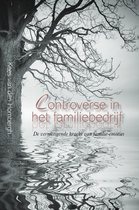 Controverse in het familiebedrijf