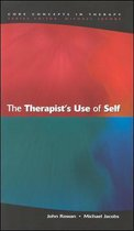 The Therapist's Use Of Self