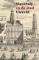 Boek cover Slavernij en de stad Utrecht van