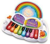 VTech Baby Magische Regenboog Piano - Speelgoedinstrument