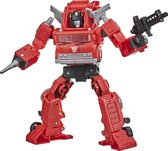 Transformers Generations War for Cybertron Kingdom Voyager Inferno - Speelfiguur