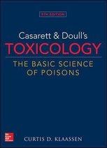 Casarett & Doull's Toxicology