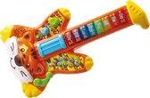 VTech Speel & Zing Dierengitaar - Speelgoedinstrument