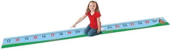 Thumbnail van een extra afbeelding van het spel 0-30 Number Line (getallenlijn tot 30)