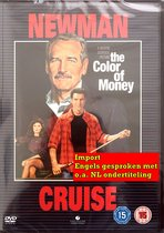The Color Of Money [DVD]